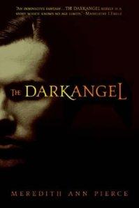 The Darkangel reissue